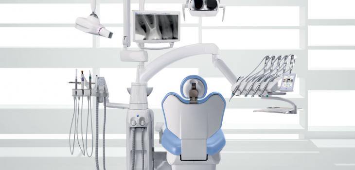 Jauns zobārstniecības kabinets
