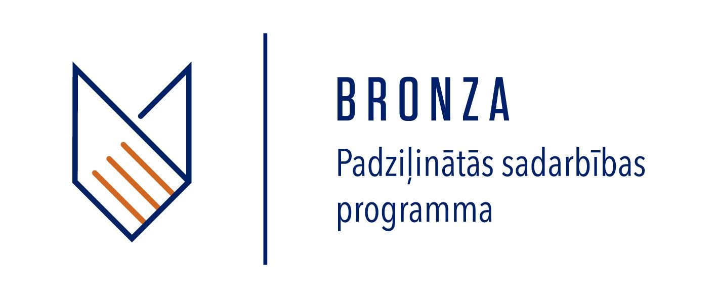 Esam saņēmuši VID padziļinātās sadarbības programmas BRONZAS līmeni